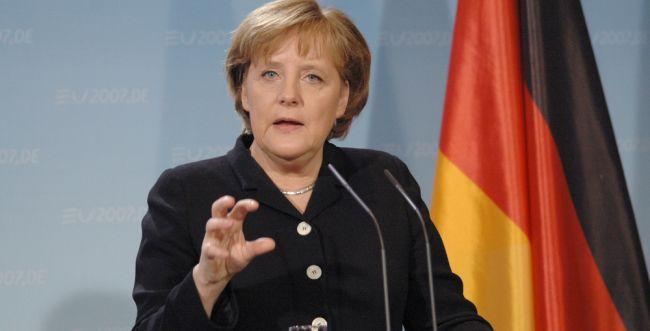 גרמניה תכריע: מי יחליף את אנגלה מרקל?