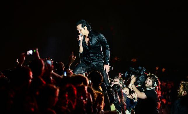 הזמר הבינלאומי שולח תמיכה מפתיעה בישראל