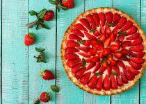 השבת שלנו תותים: מתכון לעוגה חלומית