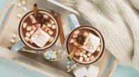אוכל, מתכונים חלביים תשכחו מהשוקו: המתכון שאתם חייבים לנסות החורף