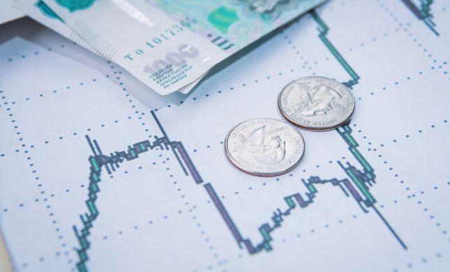 בדרך למשבר? הבורסה נסגרה עם ירידות חדות
