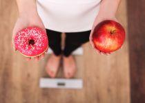 אחרי הסופגניות: עשרת הדיברות לדיאטה