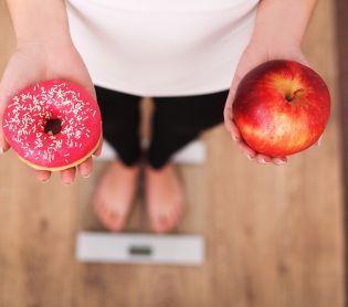 """שו""""ת אחרי הסופגניות: עשרת הדיברות לדיאטה"""