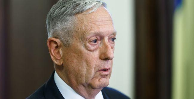 """ארה""""ב: מזכיר ההגנה יסיים את תפקידו בשבוע הבא"""