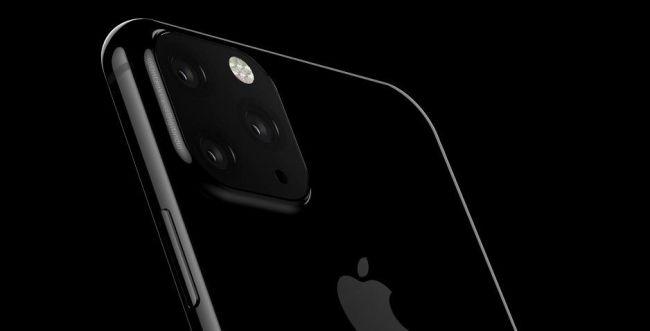 דלף לרשת: האם כך ייראה מכשיר האייפון הבא?