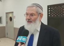 """הרב בן דהן לסרוגים: """"לא ניתן לקיים פריימריז"""""""