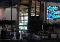 גל אירועי הירי נמשך: שלושה הרוגים בקליפורניה