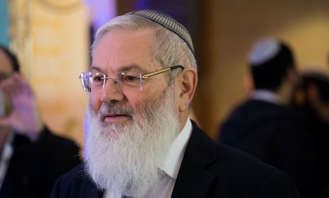 הרב אלי בן דהן שוקל לפרוש מרשימת הבית היהודי