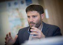 """""""המפלגה של סמוטריץ' שותפה לפינוי יהודים"""""""