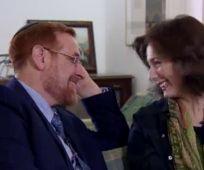 """חדשות המגזר, חדשות קורה עכשיו במגזר, מבזקים יהודה גליק וארוסתו בראיון: """"פריימריז נחת על החתונה"""""""