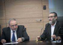 """ישראל ביתנו תגיש בג""""צ למנוע הארכת חוק הגיוס"""
