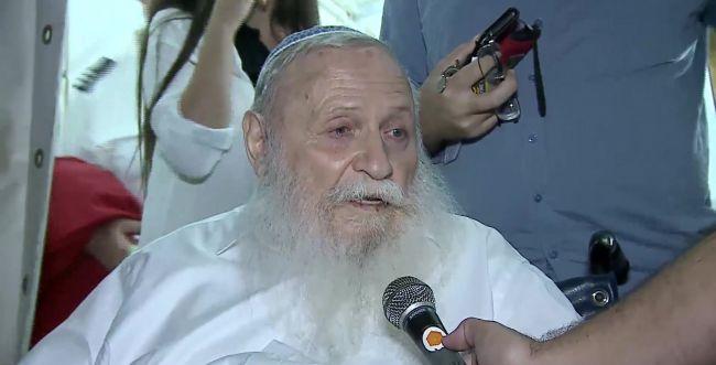 """הרב דרוקמן: """"לבית היהודי לא מגיע יריקה בפנים"""""""