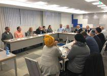 מועצת הבית היהודי: לא רוצים רב ולא מיהודה ושמרון