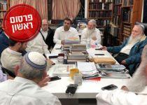 """ניסיונות פשרה: הח""""כים בבית היהודי נועדים עם הרב דרוקמן"""