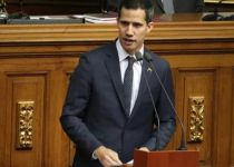 ונצואלה: מנהיג האופוזיציה פעל להדחת הנשיא- ונעצר