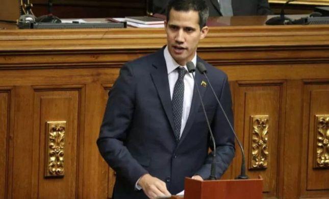 האופוזיציה בונצואלה צפויה למנות שגריר בישראל