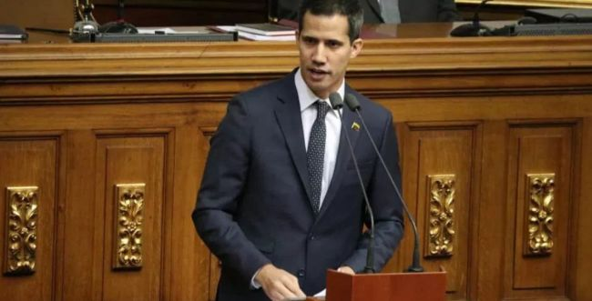 נשיא ונצואלה שוקל להעביר את השגרירות לירושלים