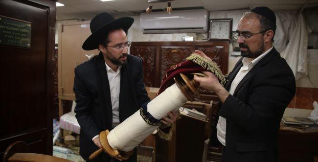 לאחר חילול בית הכנסת: הרבנות קבעה תענית ציבור