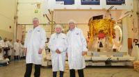 חדשות טכנולוגיה, טכנולוגי צפו: החללית הישראלית הראשונה בדרך לירח