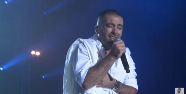 """""""למה שומר שבת לא יכול להופיע באירוויזיון בישראל?"""""""