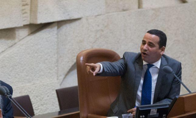 יואל חסון: נתנגד במליאה למינוי יואב גלנט לשר