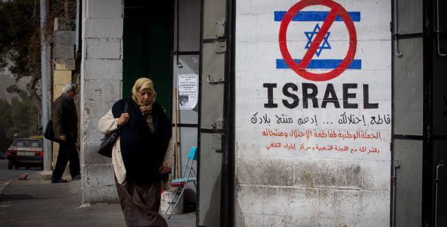 """תגובות חריפות נגד חרם אמנסטי: """"דפוס אנטישמי"""""""