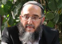 מתמודד נוסף לראשות הבית היהודי: הרב יוסף בן שושן