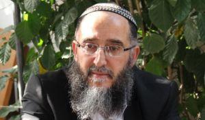 חדשות המגזר, חדשות קורה עכשיו במגזר, מבזקים מתמודד נוסף לראשות הבית היהודי: הרב יוסף בן שושן