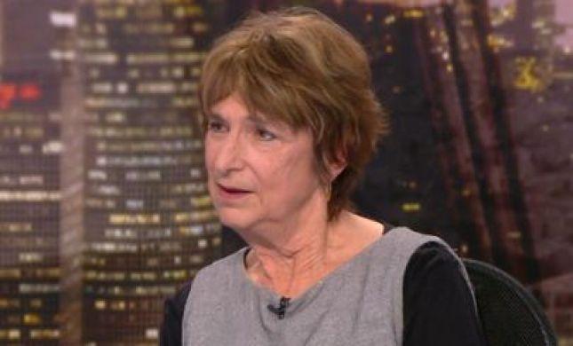 צפו: אמו של נפתלי בנט מגיבה למתקפה על בעלה