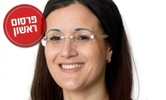 מועמדת נוספת לראשות הבית היהודי