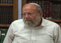 צפו: מה קרה בפגישה של הרב אלישע עם הרב שך?