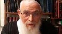 """חדשות המגזר, חדשות קורה עכשיו במגזר, מבזקים """"הרב דרוקמן מודה שהוא טעה בפרשת הרב אלון"""""""