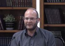 ענוותנונו גדולתו: הרב ליאור אנגלמן סופד לרב אלישע
