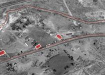 """צה""""ל: התקיפה בסוריה תגובה לניסיון תקיפה איראני"""