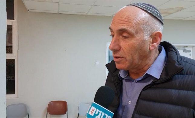"""יוגב: """"אין מדיניות מול ההשתלטות הפלשתינית ביו""""ש"""""""