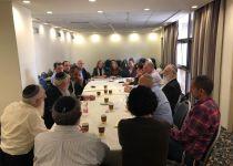 """תם ולא נשלם: הבית היהודי ימשיך דיונים במוצ""""ש"""