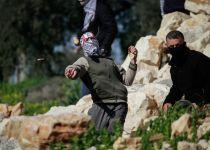 מחבל חוסל לאחר שזרק אבנים; עוד אחד נהרג בעזה