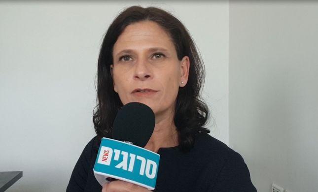 """""""לא מגזרית"""": המועמדת הדתייה של יעלון בראיון לסרוגים"""