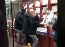 לעיני המצלמות: הכוכב הישראלי נשדד בחנות•צפו