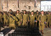 """שבועיים לאחר הפיגוע: חיילי """"נצח יהודה"""" הושבעו בכותל"""