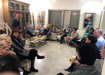 נשות הבית היהודי: הגיע הזמן לאישה בראש המפלגה