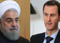ישראל צריכה לדאוג? שיתוף פעולה חדש בין איראן וסוריה
