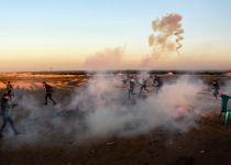 צבע אדום בעוטף עזה: רקטה התפוצצה בשטח פתוח