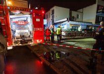 אסון בחדר בריחה: אלו ההרוגים בשריפה בפולין