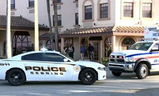 """טבח בארה""""ב: 5 נרצחו באירוע ירי בפלורידה"""