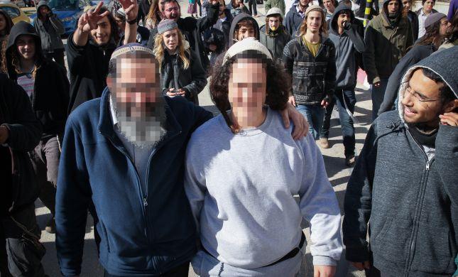 """דנ""""א על האבן: הראיה נגד הקטין שחשוד בהרג הערביה"""