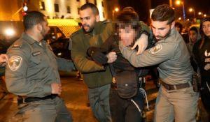 חדשות המגזר, חדשות קורה עכשיו במגזר, מבזקים אשם בשם כל ישראל / אלישוב הר שלום