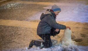 """ארץ ישראל יפה, טיולים, מבזקים בעקבות הסערה: שו""""ת מיוחד בנושא שלג"""
