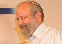 הרב שרלו: הדברים שפטירת הרב אלישע מסוגלת לחולל