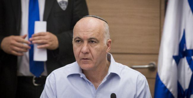 """ראש השב""""כ לשעבר יעמוד בראשות הבית היהודי?"""